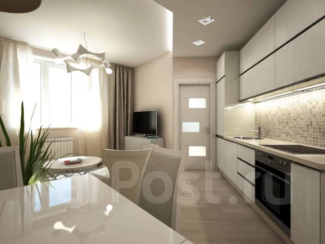 Ремонт квартир под ключ! Подарим дизайн-проект! Звоните, узнайте цены!