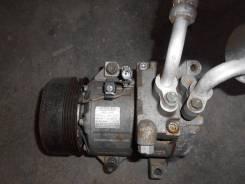 Компрессор кондиционера. Suzuki Grand Escudo, TX92W Suzuki Escudo, TD94W, TX92W Двигатель H27A