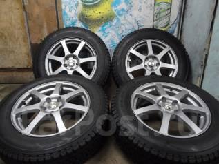 Продам Отличные колёса Sibilla+Зима Жир 225/65R17Toyota, Nissan, Honda. 7.0x17 5x114.30 ET38