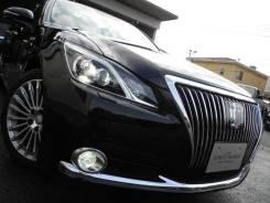 Toyota Crown Majesta. автомат, задний, 3.5, бензин, 89 000 тыс. км, б/п. Под заказ