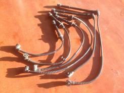 Высоковольтные провода. Nissan Elgrand, ALWE50, ALE50 Двигатель VG33E