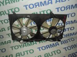 Диффузор. Toyota Estima, MCR40W, MCR40 Двигатель 1MZFE