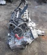 АКПП. Mitsubishi Colt, Z24A Двигатель 4A91