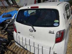 Дверь багажника. Toyota Pixis Epoch, LA300A, LA310A Daihatsu Mira e:S, LA310S, LA300S