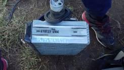 Радиатор кондиционера. Toyota Caldina, ST190, ST190G