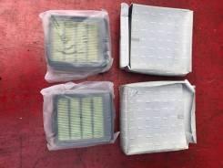 Фильтр воздушный. Nissan GT-R, R35 Двигатель VR38DETT
