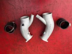 Инлеты inlet pipe Boost Logic GTR35 R35 VR38dett