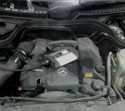 Двигатель в сборе. Mercedes-Benz CLK-Class, W208 Двигатели: M112, E32