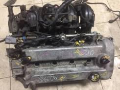 Головка блока цилиндров. Mazda Atenza, GY3W Двигатель L3VE