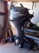 Yamaha. 20,00л.с., 4-тактный, бензиновый, нога L (508 мм), Год: 2010 год