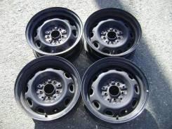 Toyota. 6.5x15, 5x114.30, ET15, ЦО 67,1мм.