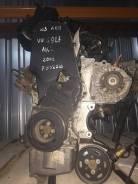 Двигатель Volkswagen Golf 4 1998-2003 AKL