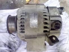 Генератор. Honda Stream, LA-RN1, CBA-RN1, UA-RN1, ABA-RN2, LA-RN2 Двигатель D17A2