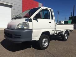 Toyota Town Ace. Грузовой-бортовой Toyota-Townace 4WD, 1 800 куб. см., 1 100 кг.