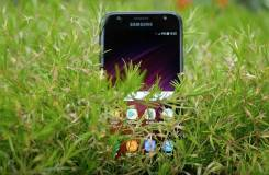 Samsung Galaxy J3 SM-J330F/DS. Б/у