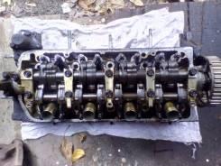 Головка блока цилиндров. Honda: FR-V, Edix, Civic, Civic Ferio, Stream Двигатели: D17A2, D15Y4, D17A9, D16W7