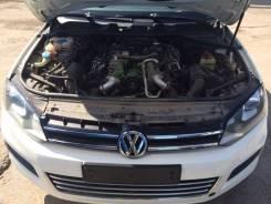 Двигатель Volkswagen Touareg 2 CKDA