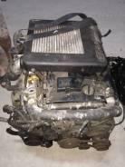 Двигатель Hyundai Terracan 2001-2007 CRDI