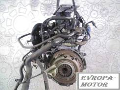 Двигатель HWDA 1.6 Бензин Ford Focus II 2005-2011