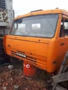 Кабина. МАЗ 6422А5-322