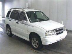Порог пластиковый. Suzuki Escudo, TL52W, TD52W, TD02W, TA02W, TA52W, TD32W, TD62W
