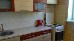 2-комнатная, проспект Находкинский 104. Гагарина, агентство, 57 кв.м. Кухня