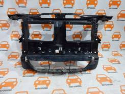 Рамка радиатора. BMW X1, E84
