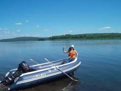 Solar 380. Год: 2012 год, длина 380,00м., двигатель подвесной, 15,00л.с., бензин