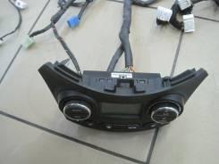 Проводка под торпедо. Hyundai Solaris