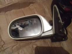 Зеркало заднего вида боковое. Nissan Silvia, CS14, S14 Двигатели: SR20DET, SR20DE