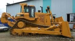 Caterpillar D8. Продам бульдозер КАТ D8L ( аналог D9N ); капремонт, 11 111куб. см., 53 000,00кг.