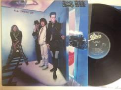 HARD ! ЧИП ТРИК / Cheap Trick - All Shook Up - JP LP 1980