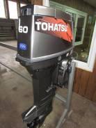 Tohatsu. 60,00л.с., 2-тактный, бензиновый, нога L (508 мм), Год: 1996 год