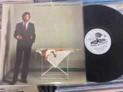 БЛЮЗ РОК! Эрик Клэптон / Eric Clapton - Money and Cigarettes - NL LP