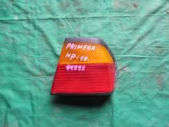Стоп-сигнал. Nissan Primera, P10E, P10, HNP10, HP10 Двигатели: SR20DE, SR18DI, SR18DE