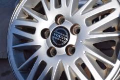 Volvo. 6.5x15, 5x108.00, ET43, ЦО 66,6мм.