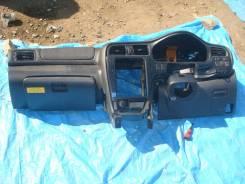 Панель приборов. Subaru Legacy, BE5, BE9, BEE