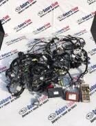 Блок иммобилайзера. Subaru Legacy, BM9, BR9, BRF Двигатели: EJ253, EJ255, EJ36D