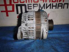 Генератор. Nissan Cima, GF50, GNF50 Двигатели: VK45DE, VK45DD