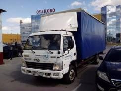 Baw Fenix. Грузовой-бортовой фургон 3346-0000010-101, 3 168 куб. см., 7 490 кг.