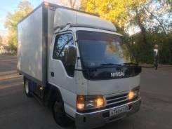 Nissan Atlas. Продам грузовик , 4 600 куб. см., 2 000 кг.