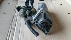 Стартер. Hyundai County Двигатель D4DD