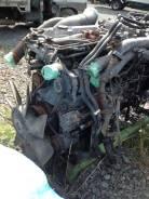 Двигатель в сборе. Isuzu Giga Двигатель 6WG1