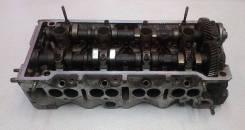 Головка блока цилиндров. Toyota Carina, AT211 Toyota Corona, AT210, AT211 Toyota Caldina, AT191, AT191G, AT211, AT211G Toyota Avensis, AT220, AT220L...