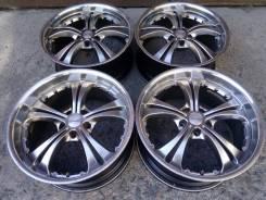 PDW Wheels. 8.5/9.5x19, 5x114.30, ET35/38