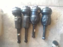 Пневмоподвеска. Lexus LS430, UCF30 Toyota Celsior, UCF30, UCF31, UCF21 Двигатели: 3UZFE, 1UZFE