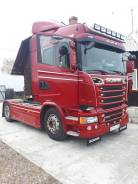 Scania R500. Продажа 4*2, 5 000 куб. см., 40 000 кг.