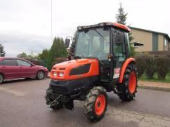 Kioti. Трактор EX-40 2013г., 2 500 куб. см.