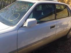 Дверь боковая. Toyota Crown Majesta, UZS151