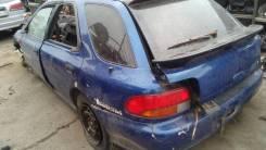 Subaru Impreza. GF1, EJ15